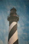 Cape Hatteras Lighthouse I